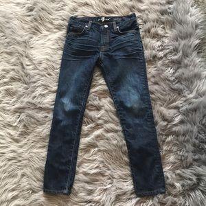 7 for all man kinda jeans